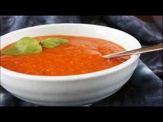 Tomato Soup - North Indian Recipe