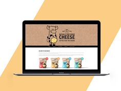 Cheese Packaging Design Food 39 Ideas For 2019 Cheese Toast Recipe, Cheese Dip Recipes, Cheese Sauce For Vegetables, Velveeta Recipes, Cheese Packaging, Cheeseburger Recipe, Vegan Carrot Cakes, Cheese Trays, Best Cheese