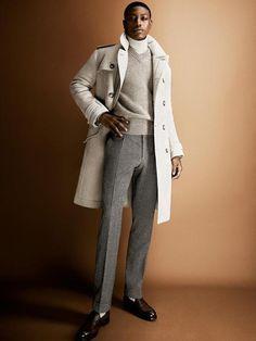 Tom Ford Menswear Aw | http://my-men-fashion-gallery.blogspot.com