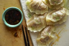 How To Make Dumplings Without A Steamer