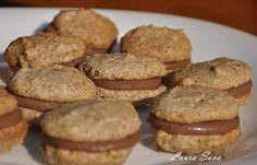Alcazale | Retete culinare cu Laura Sava - Cele mai bune retete pentru intreaga familie Cake Cookies, Cupcakes, Muffin, Cooking Recipes, Breakfast, Desserts, Mai, Food, Muffins