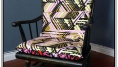 Rocking Chair Pads Jcpenney