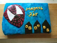 Kage til Magnus 3 år