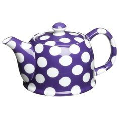 maybe not this one but definitely a cute tea pot :) ...even though I don't drink tea