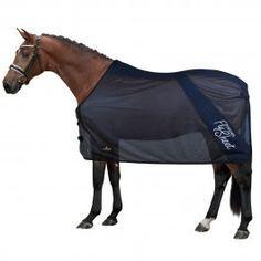 Coperta Rete Horses Fly Sheet