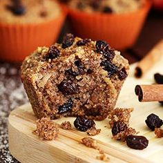 Made with Almond and Coconut Flour | I added pecans to this recipe