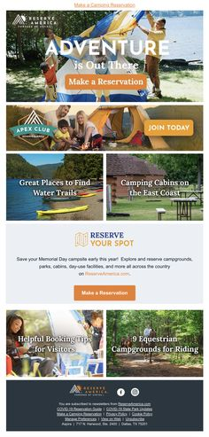 Day Use, Campsite, East Coast, Email Marketing, Memorial Day, Great Places, State Parks, Equestrian, Trail