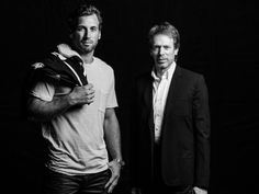 WE ARE ALL KINGS - #LAKings - Fanzone -  Jarret Stoll / Jerry Bruckheimer #OhStrollsy