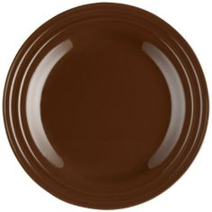Rachael Ray Dinnerware Double Ridge Dinner Plate Set, 4-Piece, Brown by Meyer. $24.95. The double ridge along the rim adds a casual and contemporary design element and look. 4-piece dinner plate set includes 11-inch dinner plates. Quality stoneware dinnerware in colors for all kitchens, there is sure to be a stylish double ridge pattern just for you!. Pieces are microwave and dishwasher safe for easy cleanup and convenience. Great for every occasion from everyday need...