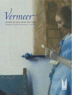 Catálogo Vermeer | Coordenação editorial: .comunique | Design: Negrito