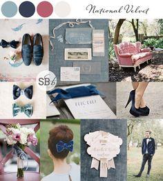 10 Autumn Wedding Colour Palettes   SouthBound Bride