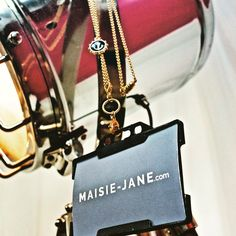 Where do you throw your workpass at the end of a busy day?! My Anchor Necklace Lanyard landed on my urban light yesterday!   Maisie-Jane is changing the way we accessorise for work join the revolution for change and grab yours now!