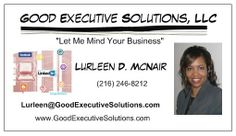 Good Executive Solutions