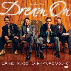 Ernie Haase & Signature Sound first formed as The Signature Sound Quartet, changing when another group laid earlier claim to that name. Start Listening on Slacker.