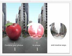 iOS Photography App – Union – On Sale Today!