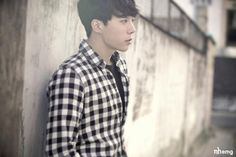 U-Kiss Hoon Always comeback Korean Men, Asian Men, Korean Actors, Sung Hyun, Woo Sung, U Kiss, Kim Kibum, Japanese Men, Kissing Him