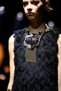 Lanvin  - Fashion A/W 2014 / Details