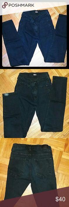 BDG high rise jeans 27W 30L BDG high rise cigarette ankle jeans 27W 30L BDG Jeans Straight Leg