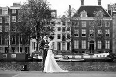 Bruidsfotografie Amsterdam Tassenmuseum | Mon et Mine Bruidsfotografie