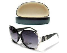 sun shades case | Sun Glasses Celebrity Shades DG Eyewear Celebrity Inspired Vintage ...
