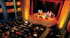 The Palace Arts Center in Grapevine is all about entertainment. Whether you want to see live music, play or classic movie, you can see it here. Plus, the first Friday of every month brings the First Friday Film Series at the Palace Theatre. Expect westerns and comedies to children's favorites and musicals - all on the big screen. Admission is $5. Bring in a same-day receipt from any Grapevine restaurant and receive a free small popcorn.