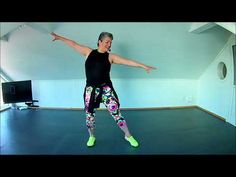 Zumba Gold with Marite - YouTube Home Exercise Routines, At Home Workouts, Christina Aguilera Songs, Leslie Sansone, Senior Fitness, Zumba Fitness, Kidz Bop, Dog Artist, Exercise Workouts