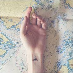 65 Small Tattoos for Women - Tiny Tattoo Design Ideas