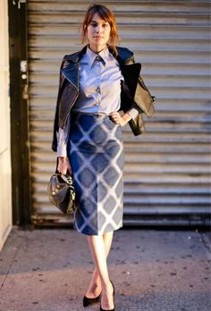 Working 9 to 5 Fashion Tips: http://blog.mystylit.com/post/58256606979/working-9-to-5