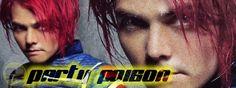 December 2010 Gerard Way ~ Party Poison