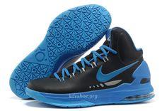 kd v nike basketball high tops for boys | Model: KD V Shoe-732