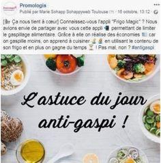 Journée mondiale contre le gaspillage alimentaire Promologis Toulouse, Food Waste