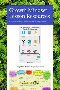 A lot of resources here. I like how teachers use Kidblog as a safe place for students to share their mistakes and successes.