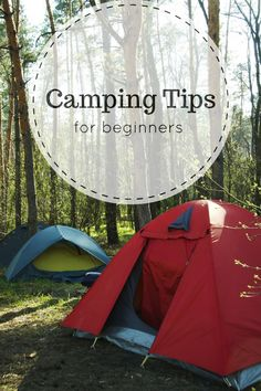 The Camping And Caravanning Site. Tips To Help You Get More Enjoyment From Camping Trips. Camping is something that is fun for the entire family. Whether you are new to camping, or are a seasoned veteran, there are always things you must conside Checklist Camping, Camping Bedarf, Camping Holiday, Camping Guide, Camping World, Camping Essentials, Camping With Kids, Family Camping, Camping Hacks