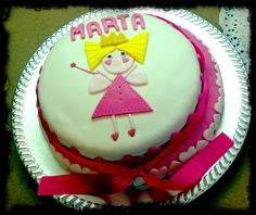 Tarta Holly
