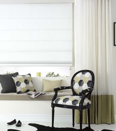 BQ Design's curtains are custom made to suit all tastes with a variety of styles and optional features to choose from. Login to order your curtains today. Roman Blinds, Curtains With Blinds, Custom Made Curtains, Curtain Designs, Chairs For Sale, Inspiration Boards, Window Coverings, Accent Chairs, Windows