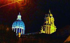 MarinaC unbelievable Duomo di San Giorgio Ragusa