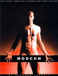 modcon body modification