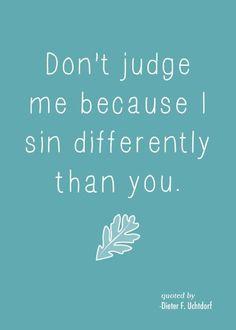 Good quote...