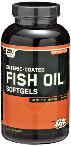 Platinum casein stevecook optimum nutrition casein for Fish oil on face