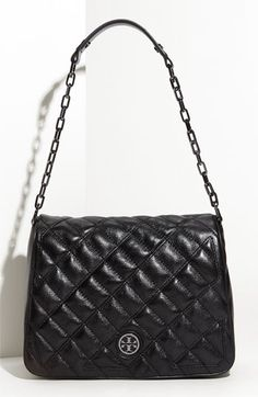 6c3e8856eadc Tory Burch  Quilted Cut Out  Shoulder Bag Taylor Swift Style