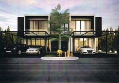 7th Avenue Double Storey Semi-Detached House at Kuching for Sale