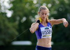 Décastar 2015 - Heptathlon - Lancer de poids