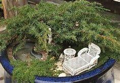 Annual Miniature Garden Contest, 2012 | Miniature gardening | Pintere ...