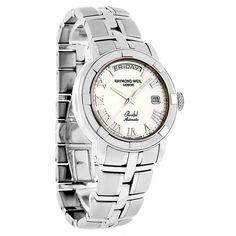 8dd5bb3a9d7 Gucci 5500 Xl Series Mens White Dial Two Tone Dress Swiss Quartz Watch  YA055214