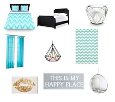 """""""My future room"""" by maddy-adams on Polyvore featuring interior, interiors, interior design, home, home decor, interior decorating, PBteen, Dot & Bo, Mi-Zone and Pier 1 Imports"""