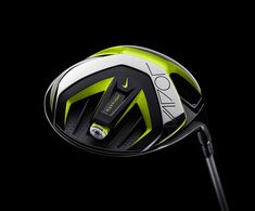 NIKE golf introduces the new NIKE vapor flex driver good colors/finishes