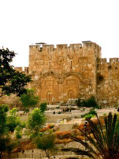 East Gate of Jerusalem