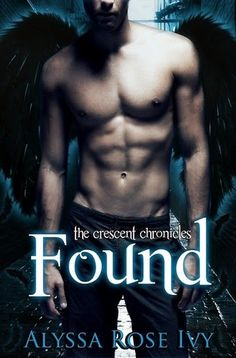 Found (The Crescent Chronicles Book 3) Alyssa Rose Ivy Young Adult Fantasy Book Review. Loved series.