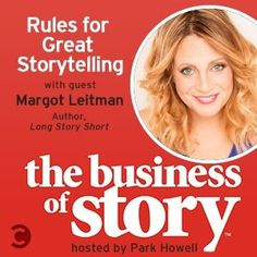 """""""The people that think they have nothing are fascinating, and they don't realize it. Because they're just numb to their own experiences. Everybody has interesting stories to tell."""" —@MargotLeitman"""