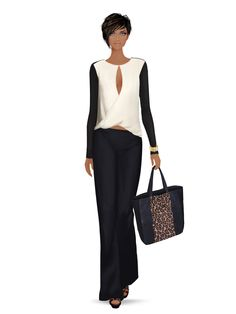 Rachel Zoe #covet #fashion Rachel Zoe, Covet Fashion, Lily, Couture, Black And White, Fashion Trends, Outfits, Style, Pints